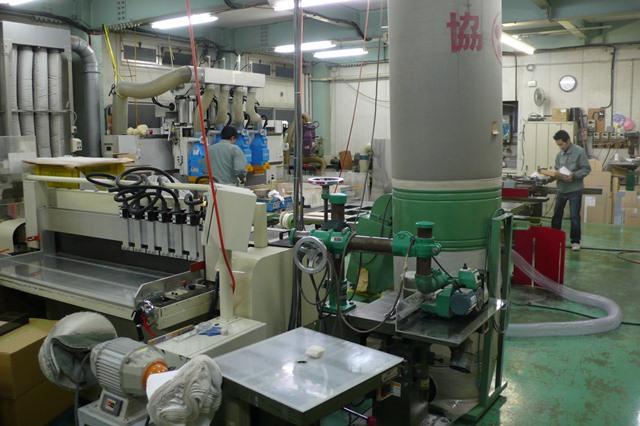 アクリル板加工・各種プラスチック加工